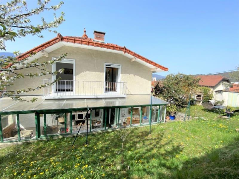 Sale house / villa Aix-les-bains 480000€ - Picture 2