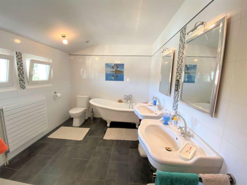 Sale house / villa Aix-les-bains 480000€ - Picture 7
