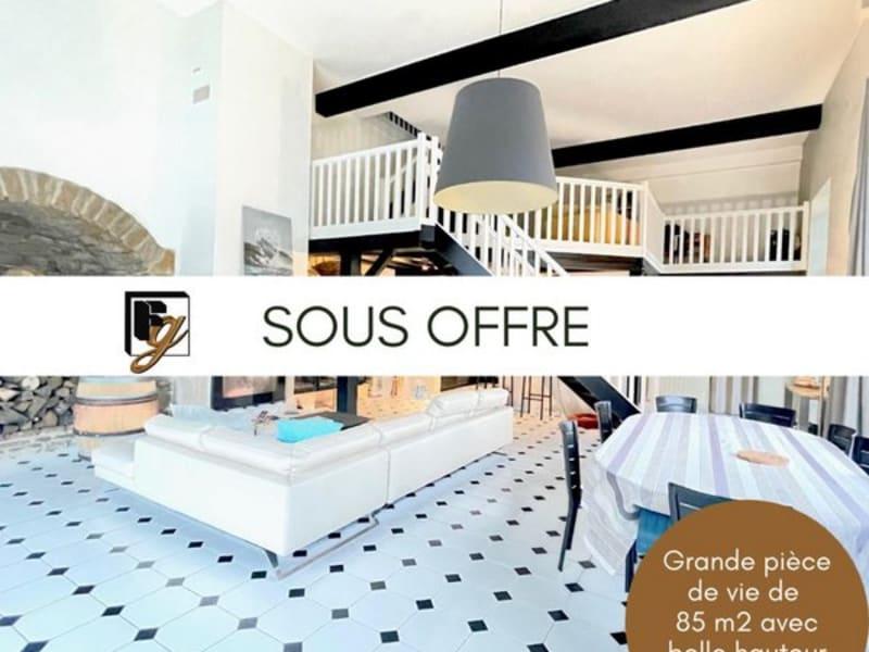 Vente maison / villa Lissieu 595000€ - Photo 3