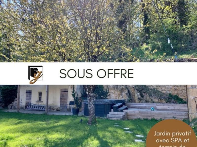 Vente maison / villa Lissieu 595000€ - Photo 4