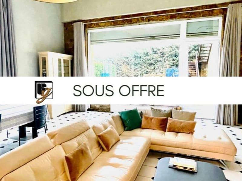 Vente maison / villa Lissieu 595000€ - Photo 5
