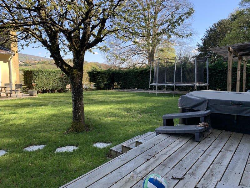 Vente maison / villa Lissieu 595000€ - Photo 7