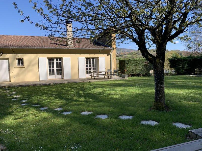 Vente maison / villa Lissieu 595000€ - Photo 8