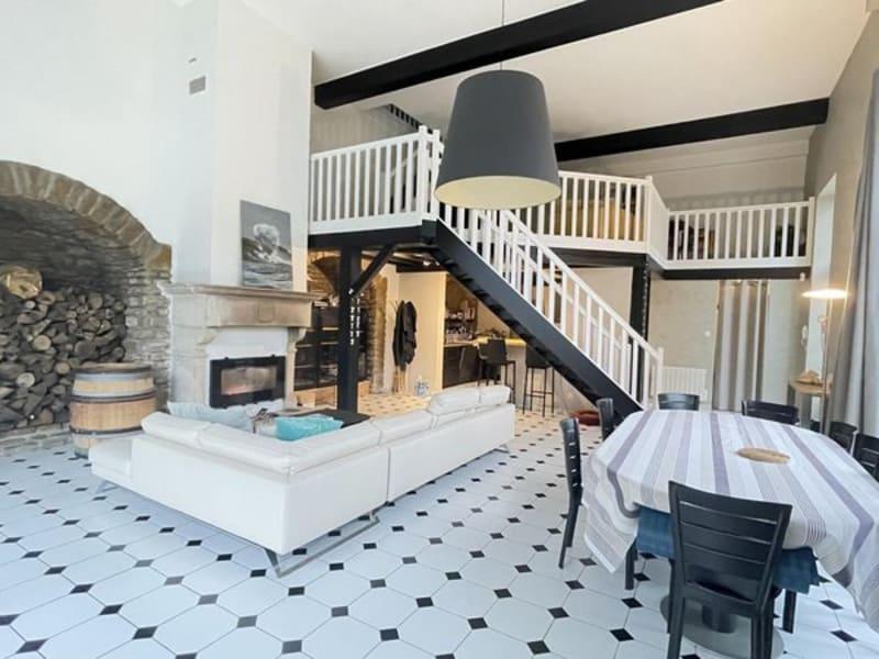 Vente maison / villa Lissieu 595000€ - Photo 9
