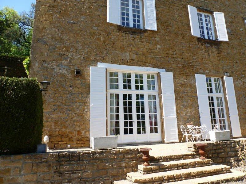 Vente maison / villa Lissieu 595000€ - Photo 10