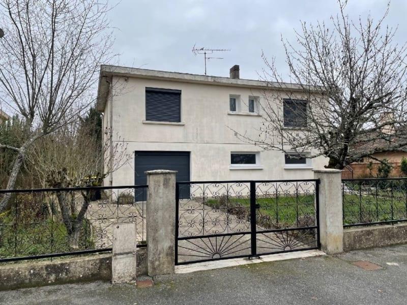 Location maison / villa Rouffiac tolosan 1100€ CC - Photo 1