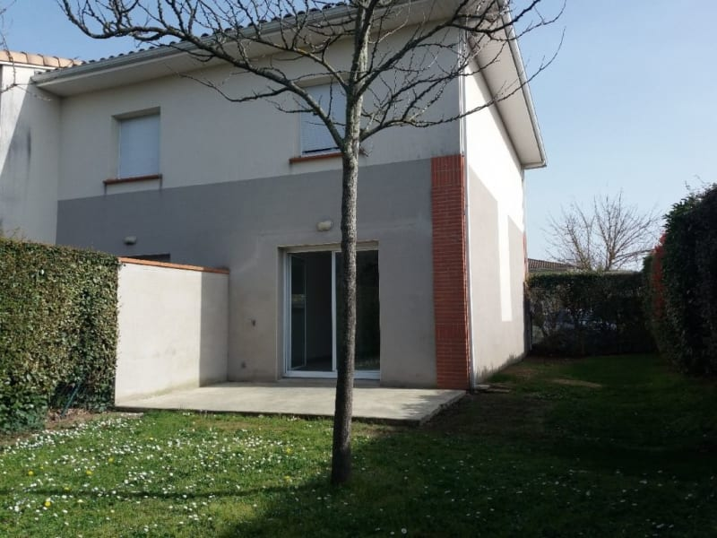 Vente maison / villa La salvetat st gilles 189000€ - Photo 1