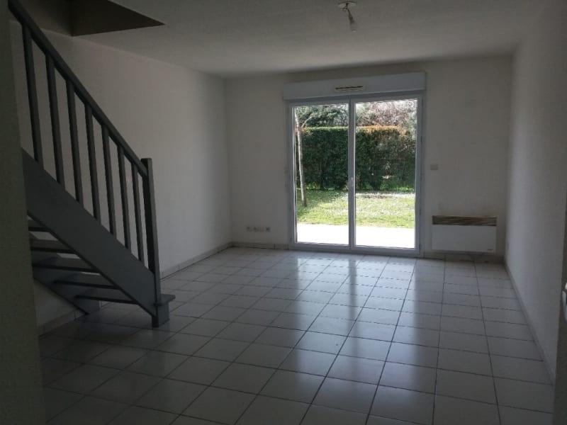 Vente maison / villa La salvetat st gilles 189000€ - Photo 3