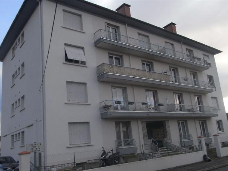 Location appartement L union 570€ CC - Photo 1