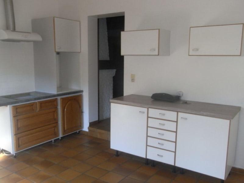 Location maison / villa St jean 920€ CC - Photo 4