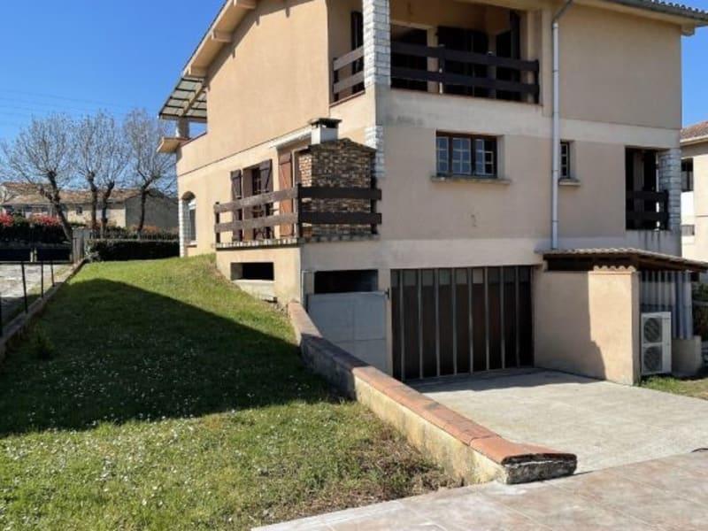 Vente maison / villa Castelmaurou 371000€ - Photo 1