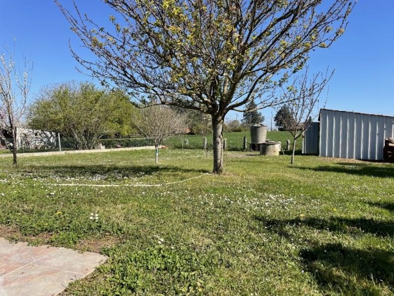Vente maison / villa Castelmaurou 371000€ - Photo 2