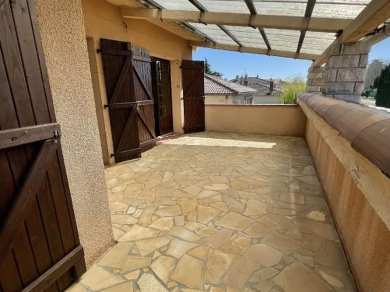 Vente maison / villa Castelmaurou 371000€ - Photo 7