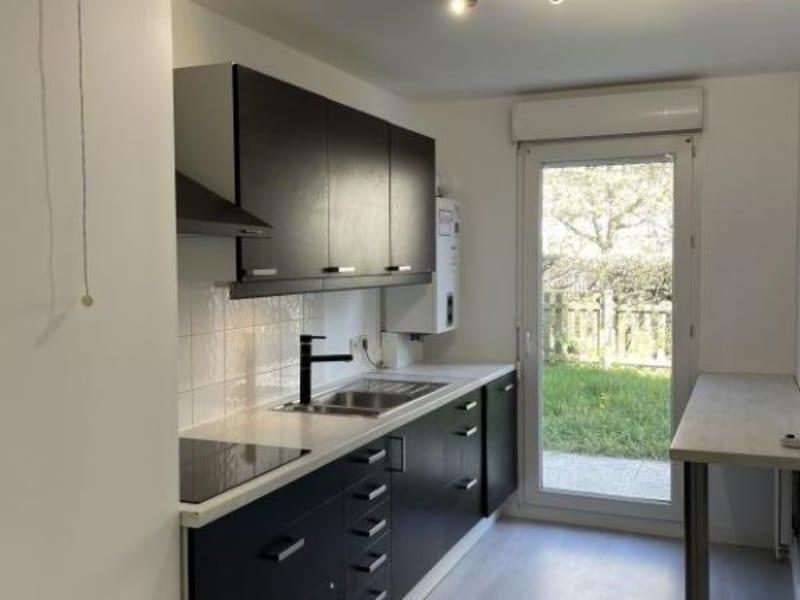 Sale apartment Ste genevieve des bois 208000€ - Picture 3