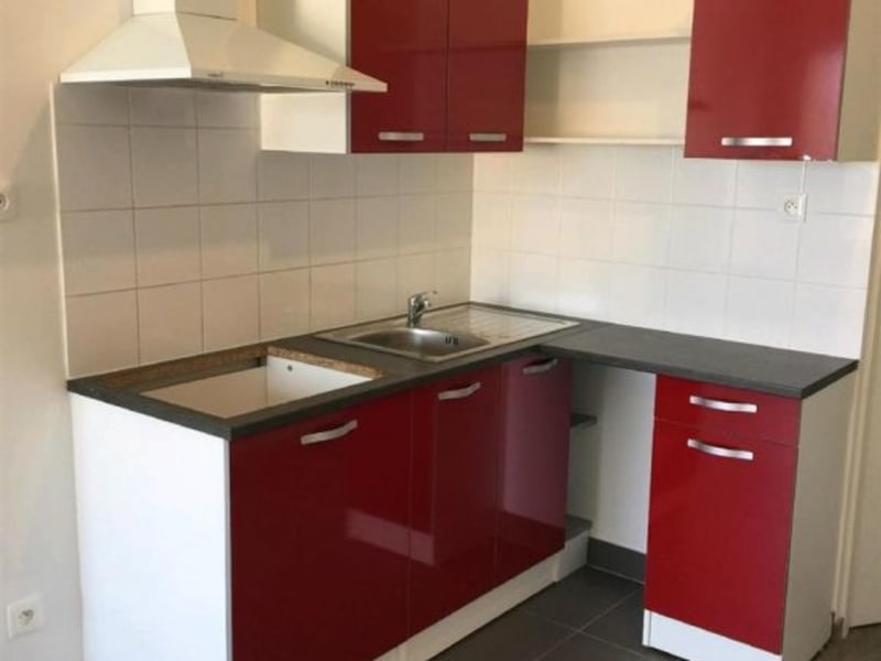 Rental apartment Neuilly en thelle 730€ CC - Picture 1