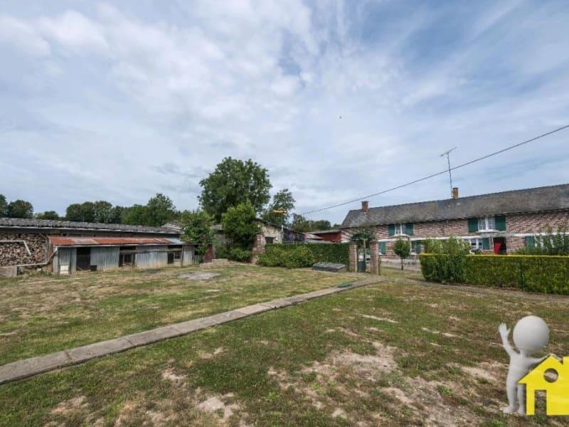 Vente maison / villa Gournay en bray 180000€ - Photo 2