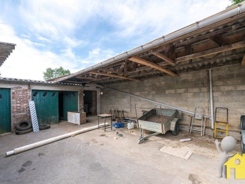 Vente maison / villa Gournay en bray 180000€ - Photo 5