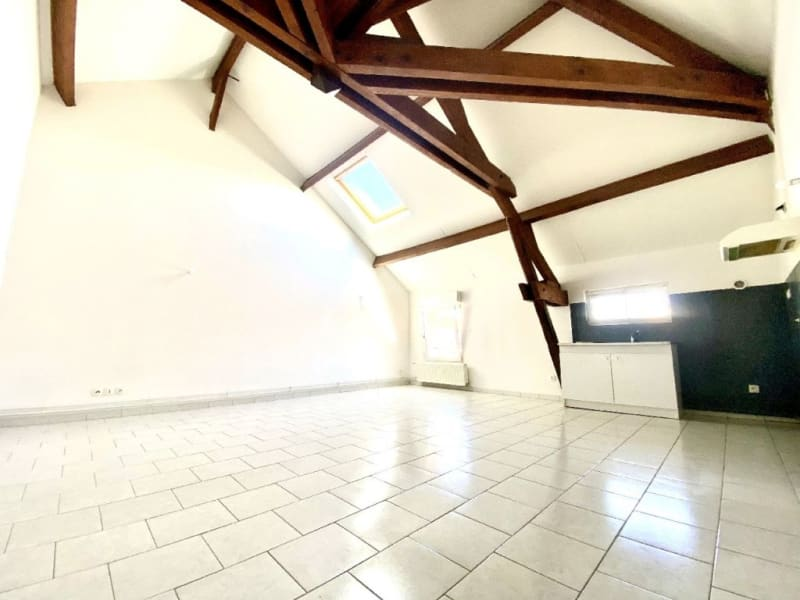 Sale apartment Neuilly en thelle 139900€ - Picture 1
