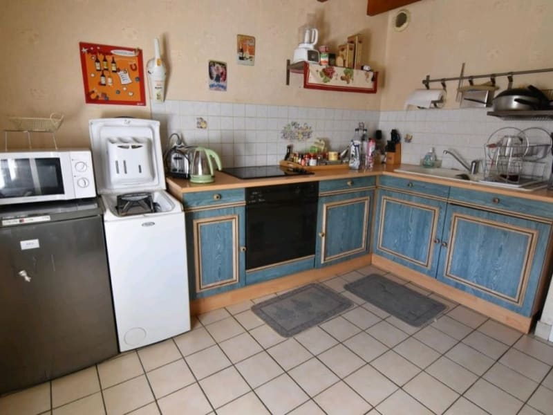Vendita casa Chambly 159000€ - Fotografia 3