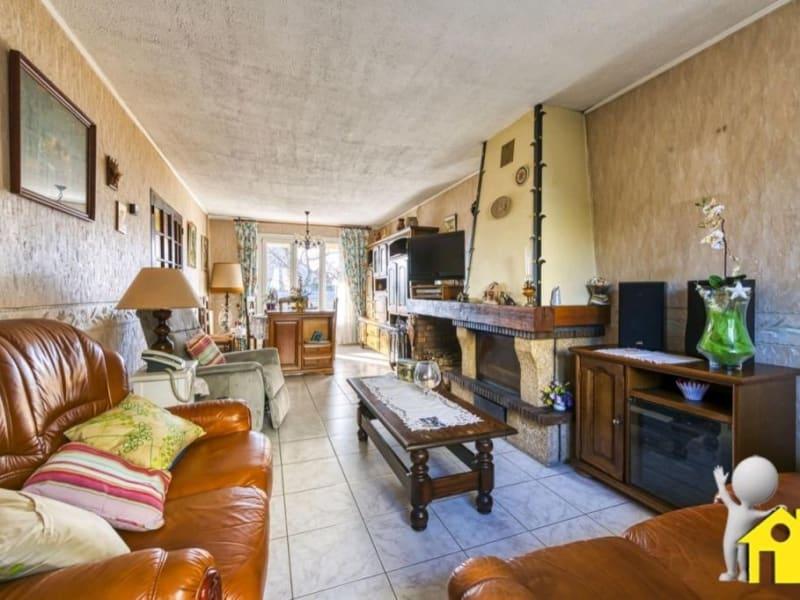 Sale house / villa Neuilly en thelle 308000€ - Picture 2