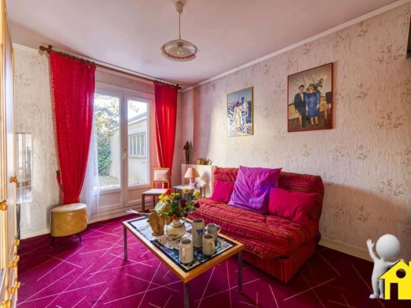Sale house / villa Neuilly en thelle 308000€ - Picture 5