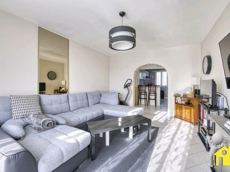 Vendita appartamento Domont centre ville 196100€ - Fotografia 1