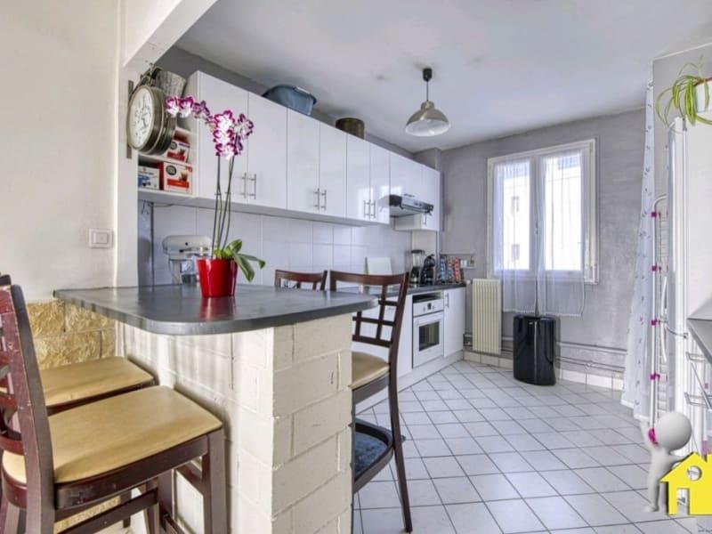 Vendita appartamento Domont centre ville 196100€ - Fotografia 2