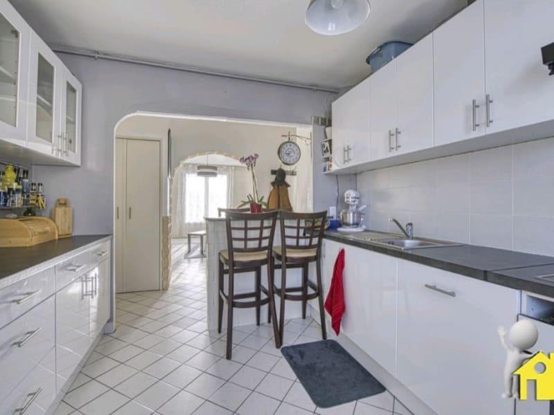 Vendita appartamento Domont centre ville 196100€ - Fotografia 3