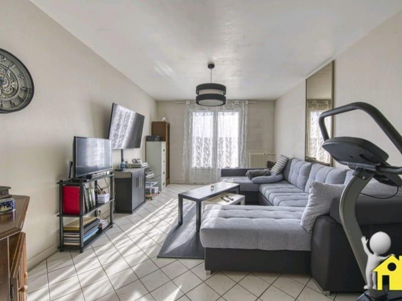 Vendita appartamento Domont centre ville 196100€ - Fotografia 4