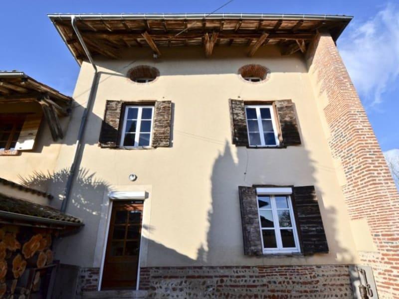 Sale house / villa Chatillon sur chalaronne 850000€ - Picture 2