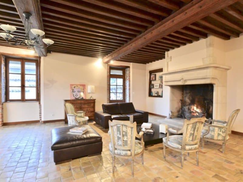 Sale house / villa Chatillon sur chalaronne 850000€ - Picture 3