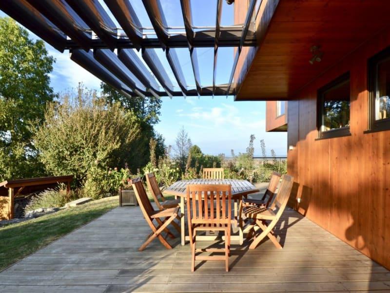 Sale house / villa St pierre de chandieu 920000€ - Picture 3