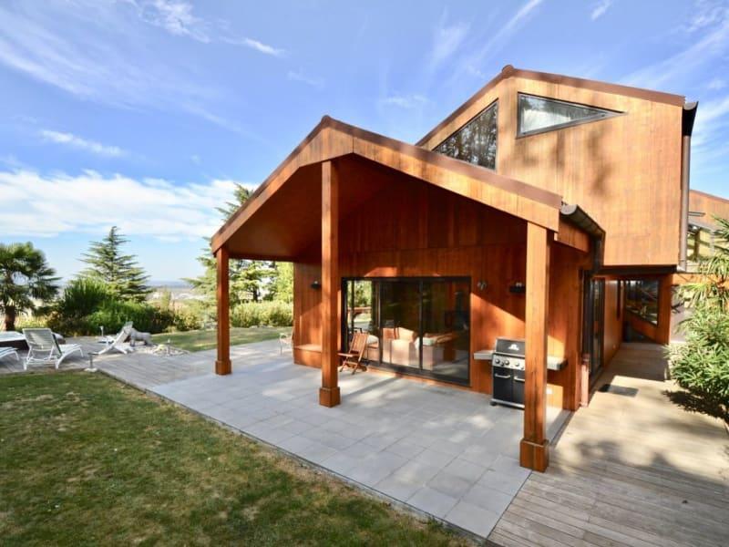 Sale house / villa St pierre de chandieu 920000€ - Picture 4