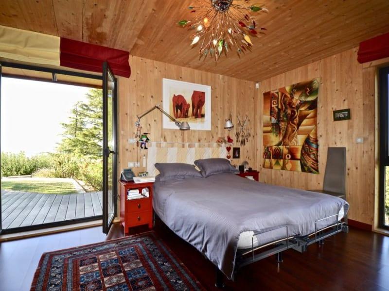 Sale house / villa St pierre de chandieu 920000€ - Picture 8