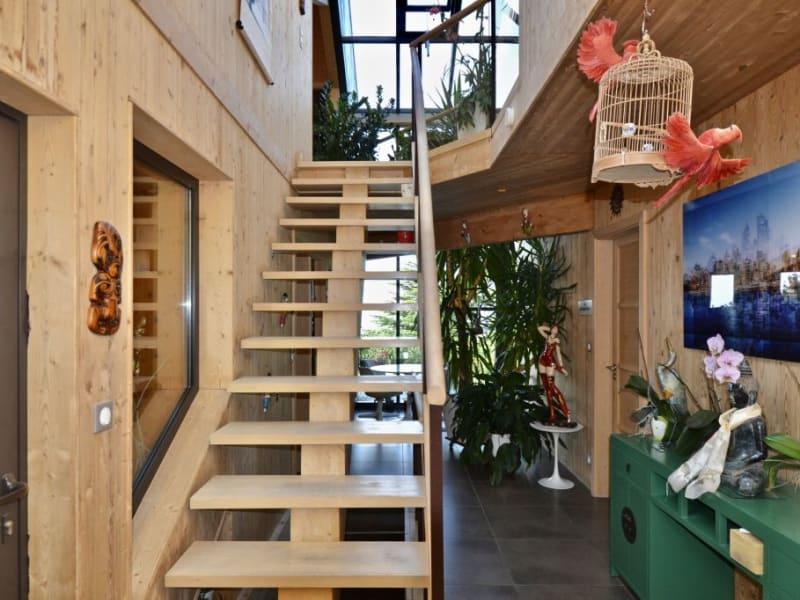 Sale house / villa St pierre de chandieu 920000€ - Picture 10