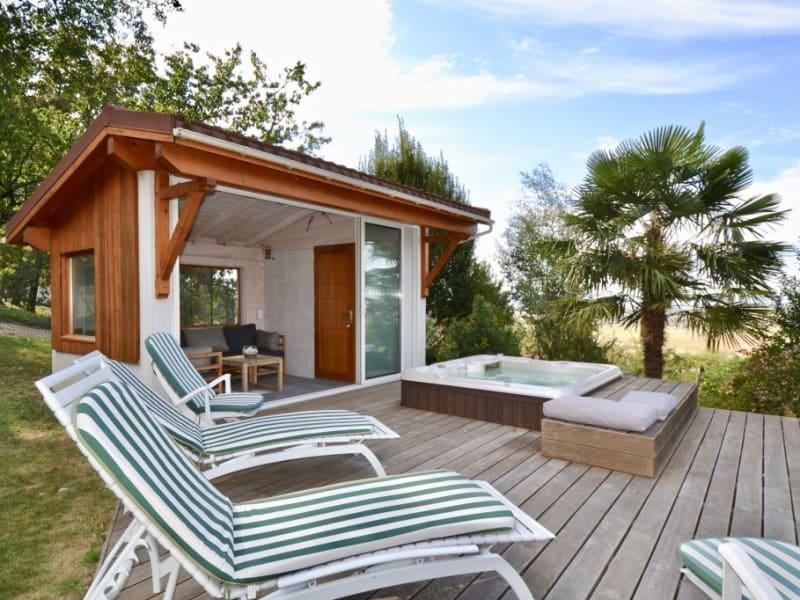 Sale house / villa St pierre de chandieu 920000€ - Picture 14