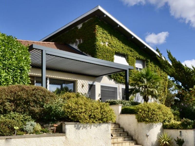Sale house / villa Bourgoin jallieu 750000€ - Picture 1