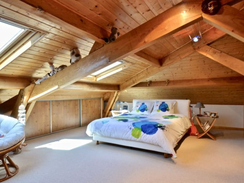 Sale house / villa Bourgoin jallieu 750000€ - Picture 10