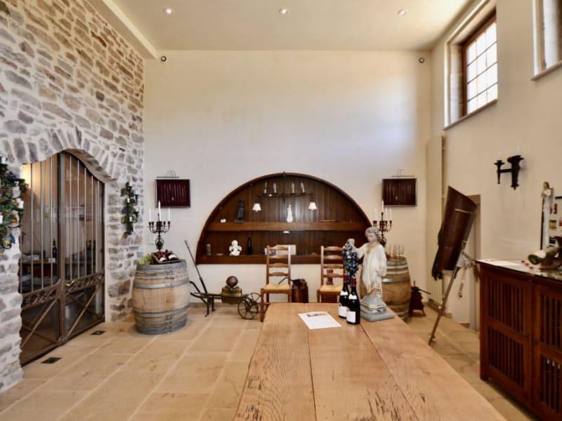 Sale house / villa St amour bellevue 1280000€ - Picture 13