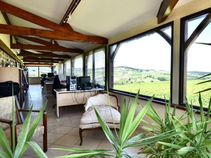 Sale house / villa St amour bellevue 1280000€ - Picture 15