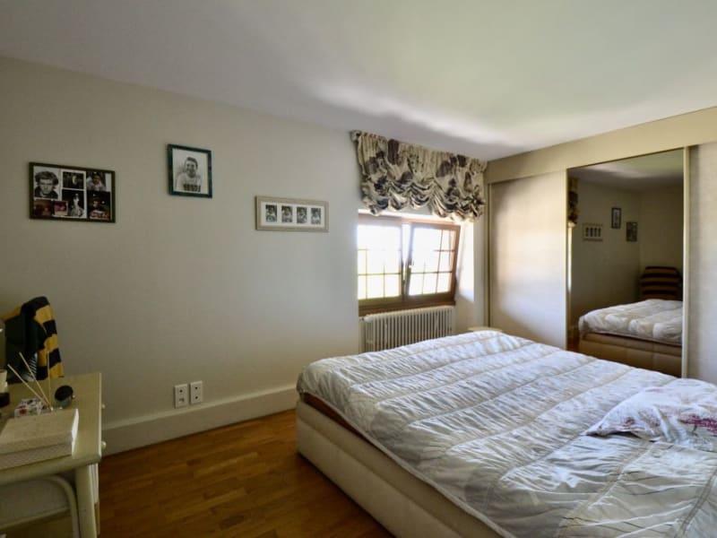 Sale house / villa St amour bellevue 1280000€ - Picture 16