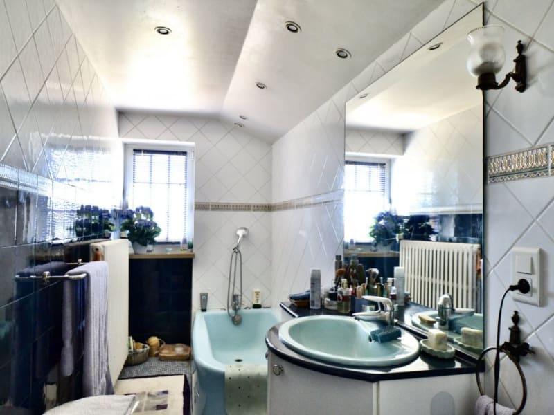 Sale house / villa St amour bellevue 1280000€ - Picture 17