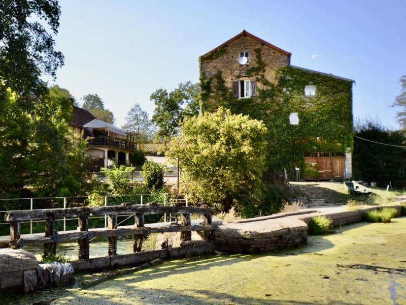 Sale house / villa Paray le monial 520000€ - Picture 2