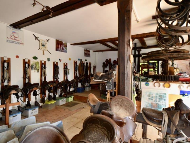 Sale house / villa Paray le monial 520000€ - Picture 8