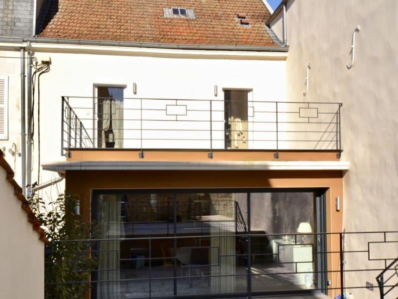 Sale house / villa Charolles 455000€ - Picture 1