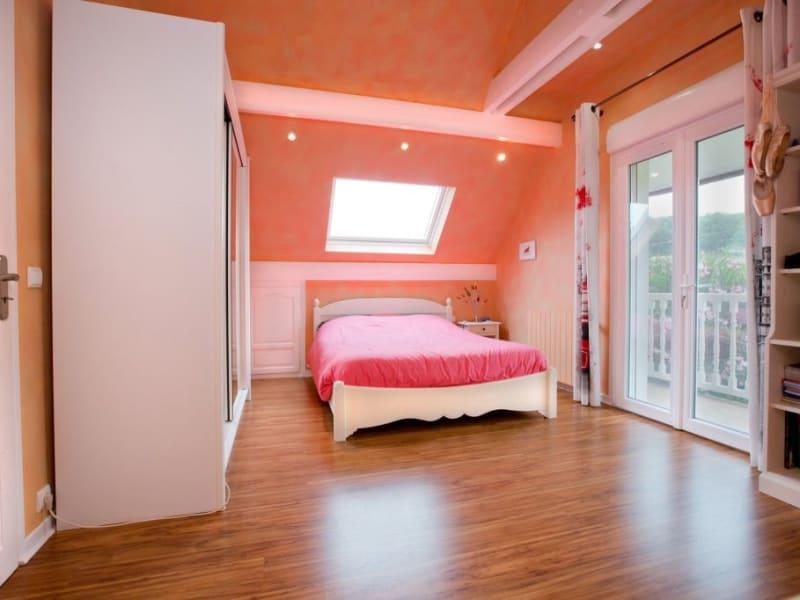 Vente maison / villa Angos 293290€ - Photo 7