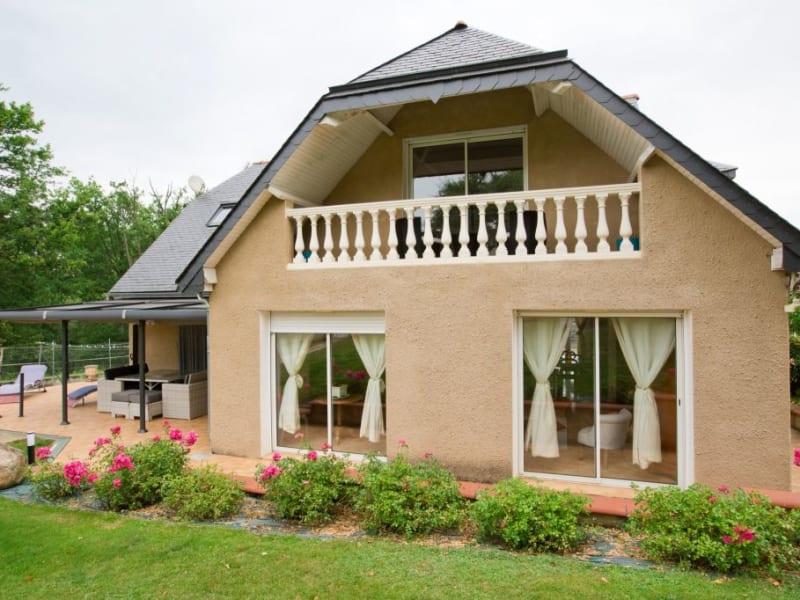 Vente maison / villa Angos 293290€ - Photo 9