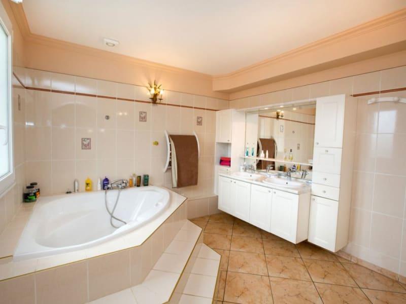 Vente maison / villa Angos 293290€ - Photo 12