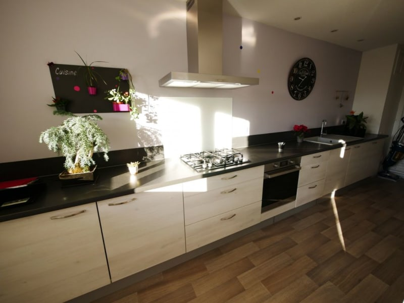 Sale apartment Tarbes 127800€ - Picture 1