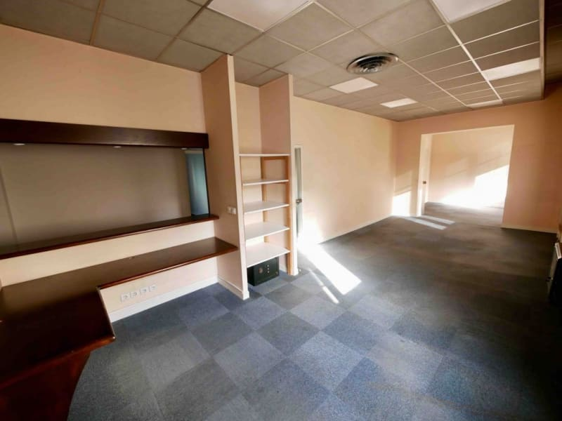 Vente appartement Tarbes 201000€ - Photo 2